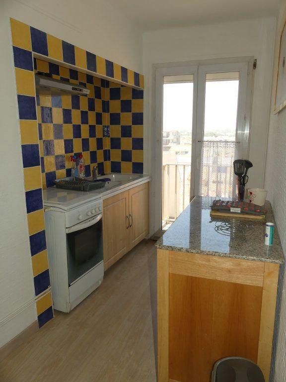 Appartement à vendre 3 47m2 à Valras-Plage vignette-4