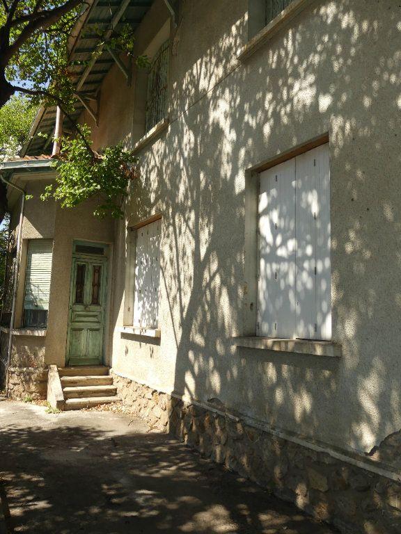 Maison à vendre 6 135m2 à Sérignan vignette-1