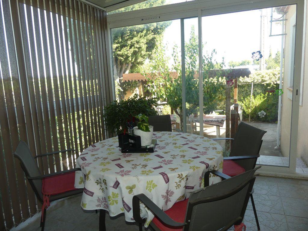Maison à vendre 5 133m2 à Sérignan vignette-2