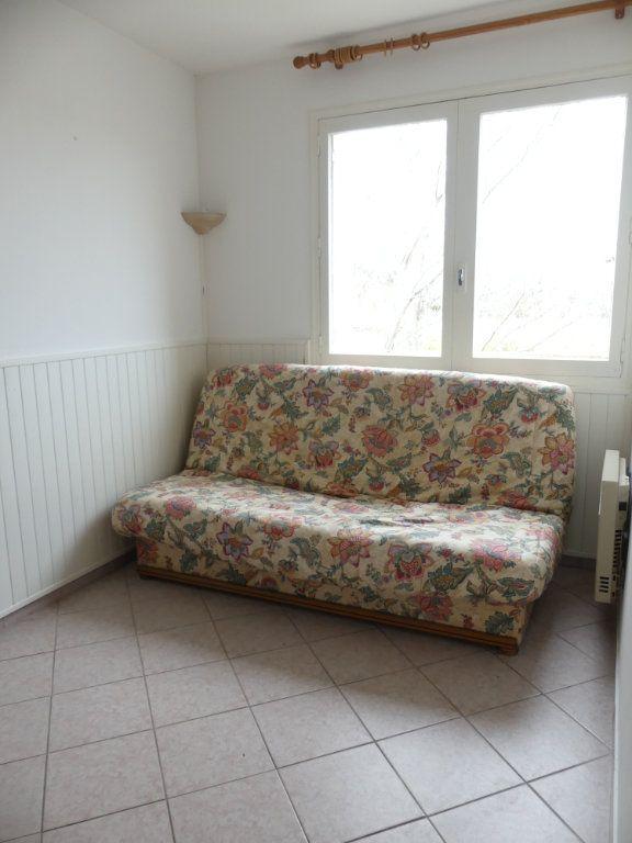 Appartement à vendre 2 27m2 à Valras-Plage vignette-4