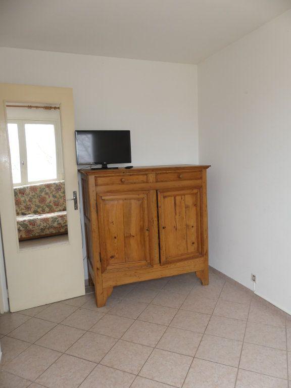 Appartement à vendre 2 27m2 à Valras-Plage vignette-5