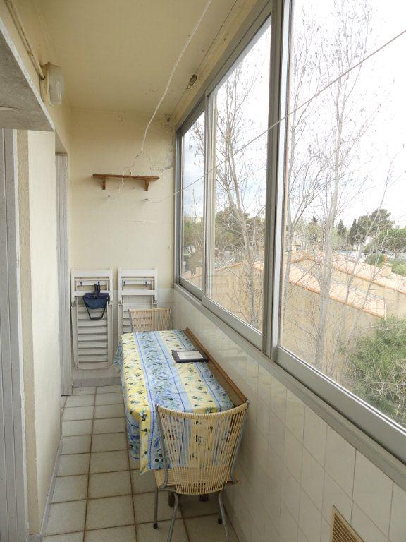 Appartement à vendre 2 27m2 à Valras-Plage vignette-8