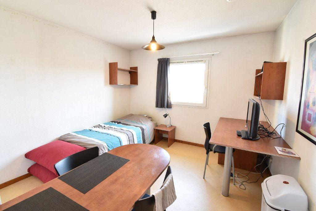 Appartement à vendre 1 18.24m2 à Valence vignette-1