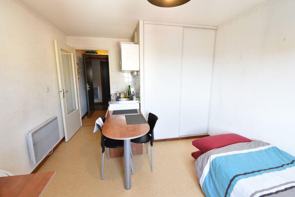 Appartement à vendre 1 18.24m2 à Valence vignette-2