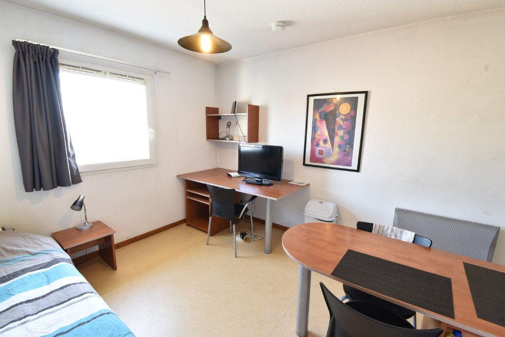 Appartement à vendre 1 18.24m2 à Valence vignette-3