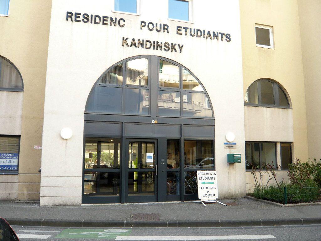 Appartement à vendre 1 18.24m2 à Valence vignette-6