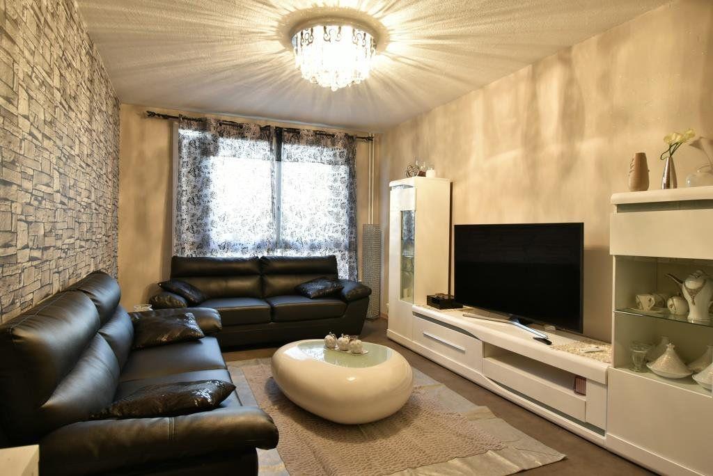 Appartement à vendre 5 90.73m2 à Valence vignette-1
