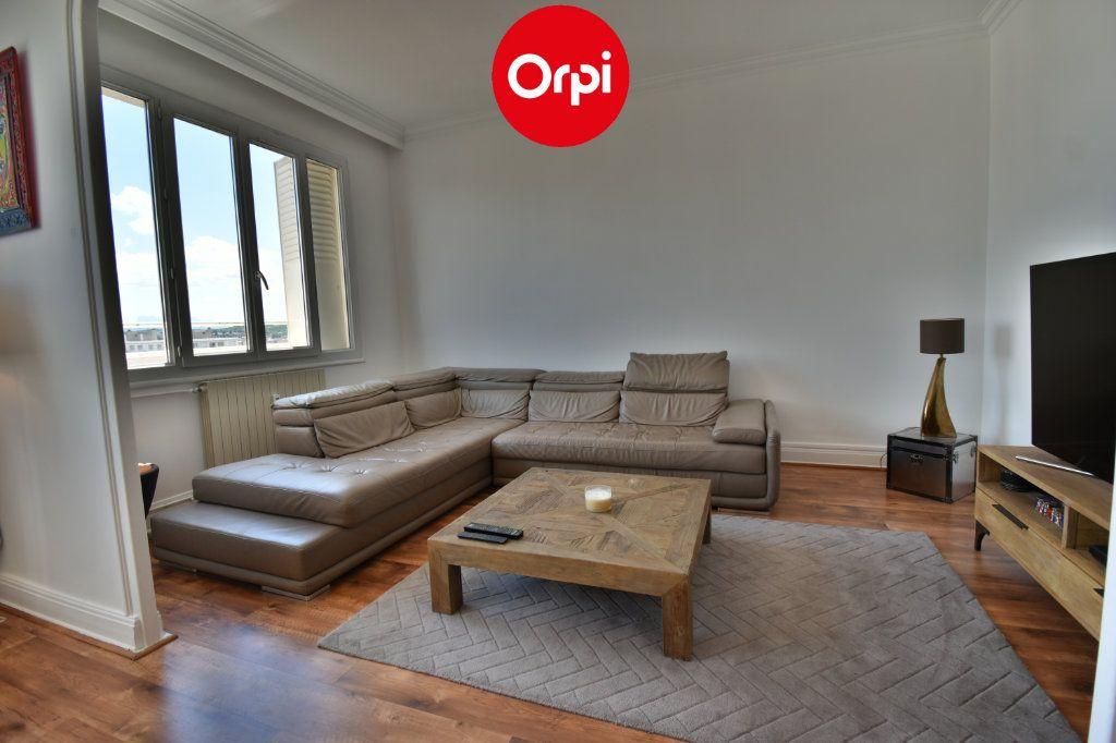 Appartement à vendre 6 140m2 à Valence vignette-2