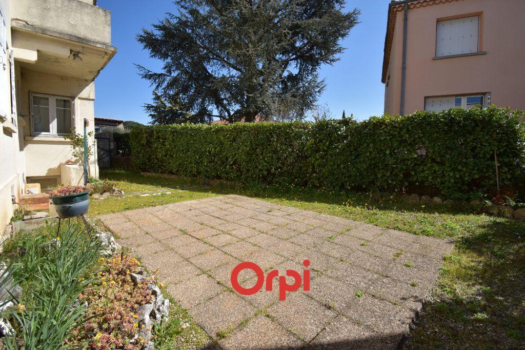 Appartement à vendre 4 116.84m2 à Valence vignette-1