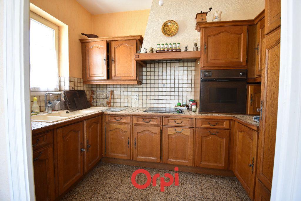 Appartement à vendre 4 116.84m2 à Valence vignette-4