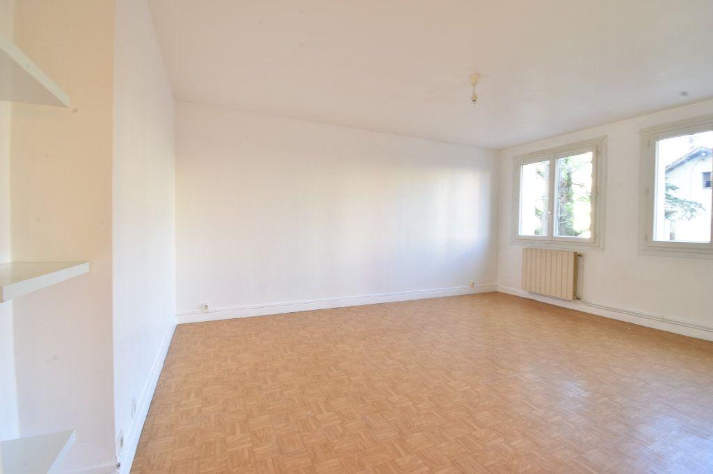 Appartement à louer 2 47m2 à Valence vignette-1