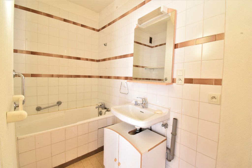 Appartement à louer 2 47m2 à Valence vignette-5