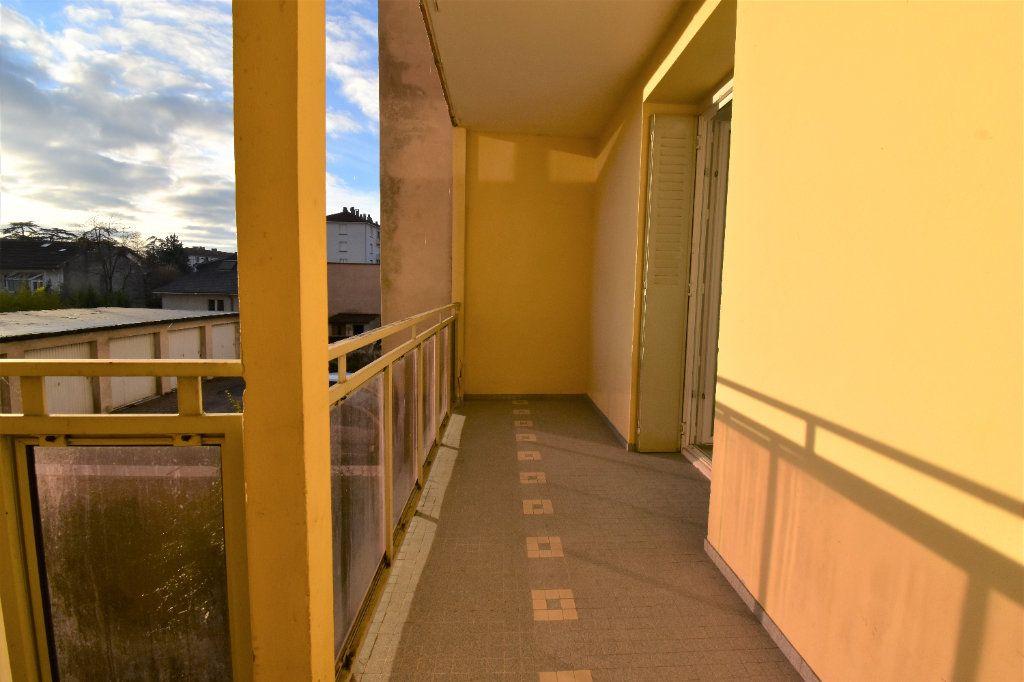 Appartement à louer 2 47m2 à Valence vignette-6