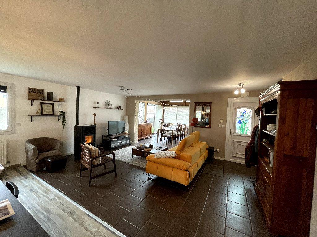 Maison à vendre 5 147.42m2 à Valence vignette-3