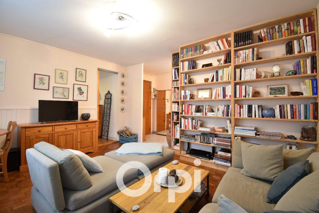 Appartement à vendre 4 79.19m2 à Valence vignette-1