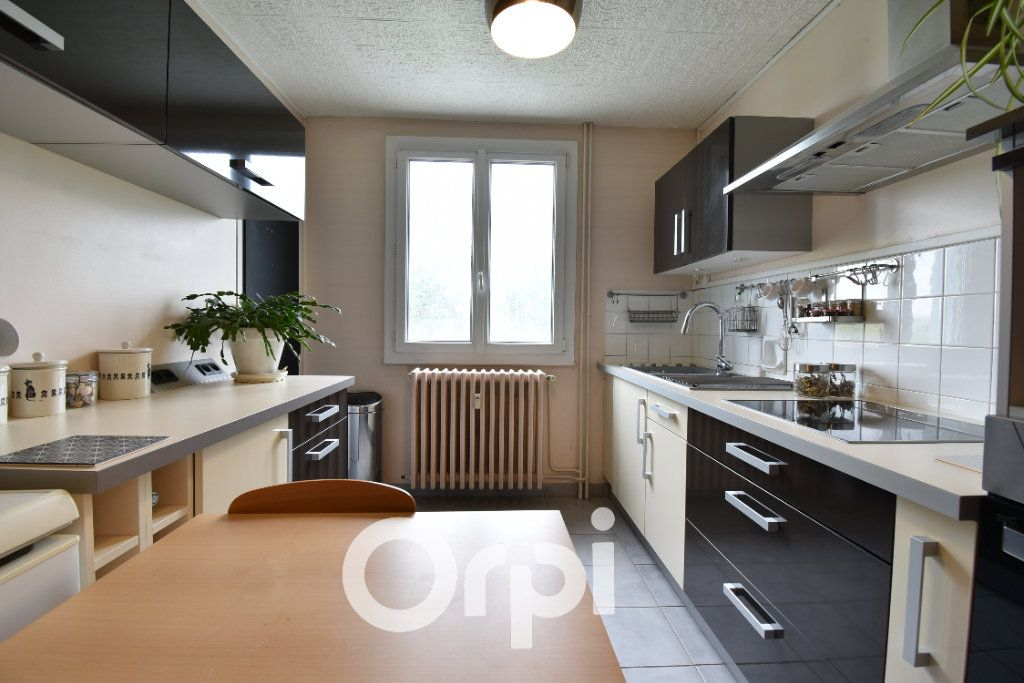 Appartement à vendre 4 79.19m2 à Valence vignette-3