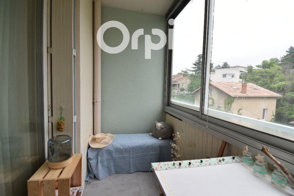 Appartement à vendre 4 79.19m2 à Valence vignette-7