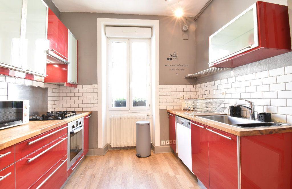 Appartement à louer 4 90m2 à Valence vignette-1