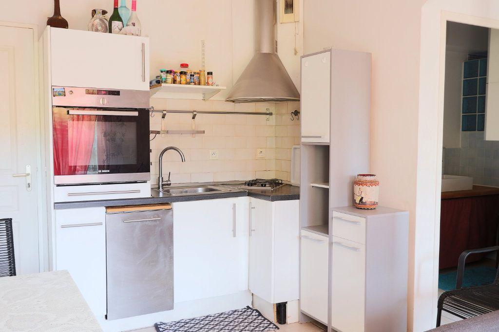 Appartement à vendre 2 34.27m2 à Solliès-Pont vignette-2