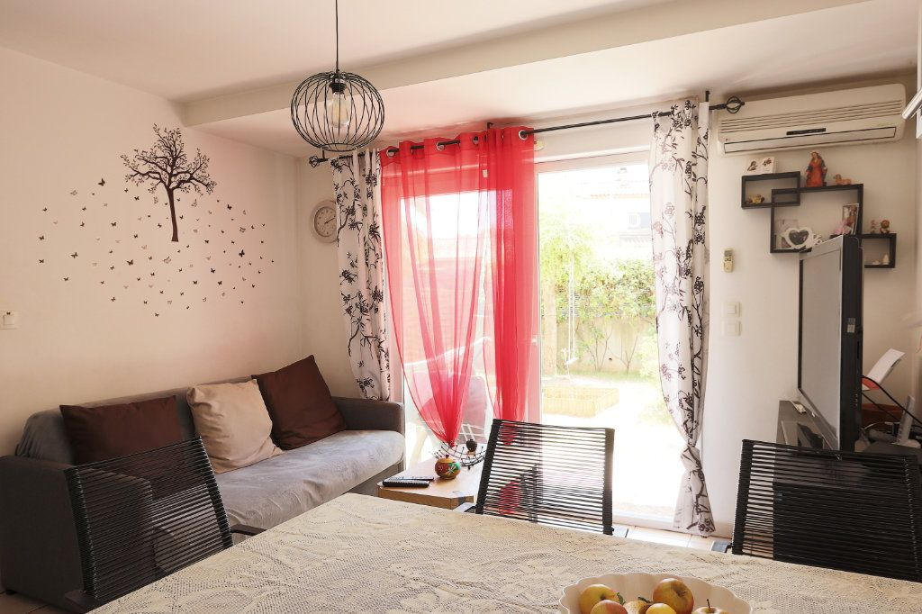 Appartement à vendre 2 34.27m2 à Solliès-Pont vignette-5