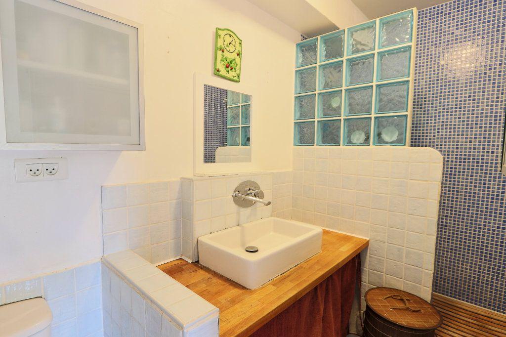 Appartement à vendre 2 34.27m2 à Solliès-Pont vignette-8