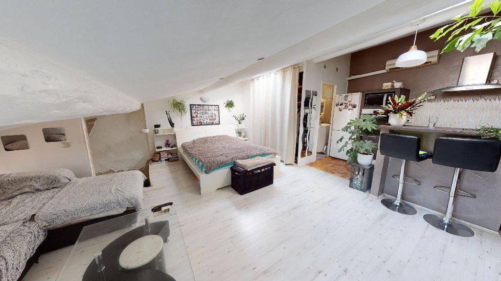 Appartement à vendre 1 25.17m2 à La Farlède vignette-1