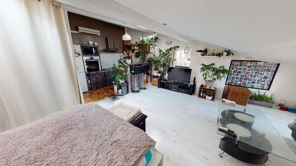 Appartement à vendre 1 25.17m2 à La Farlède vignette-5