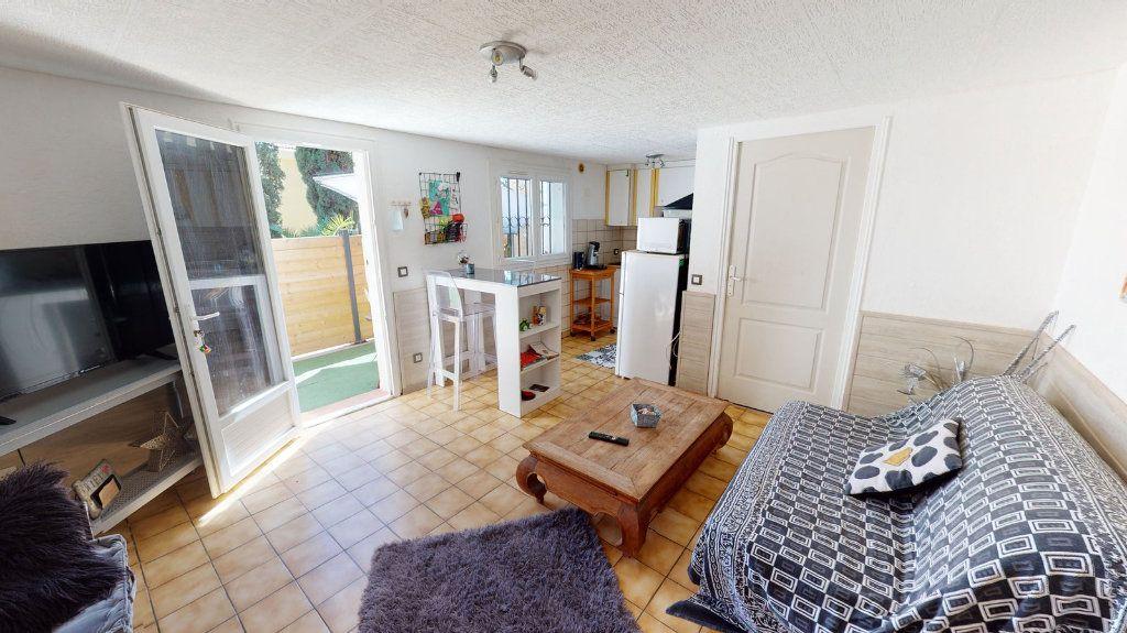 Appartement à vendre 2 36.6m2 à La Seyne-sur-Mer vignette-1