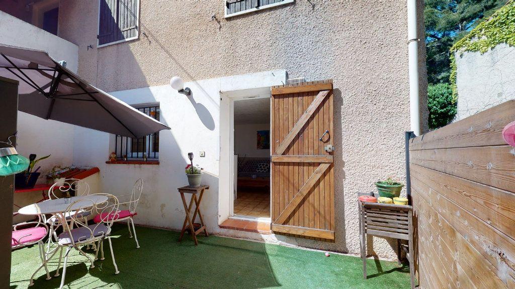 Appartement à vendre 2 36.6m2 à La Seyne-sur-Mer vignette-2