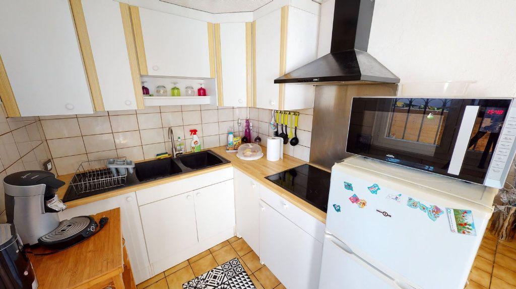 Appartement à vendre 2 36.6m2 à La Seyne-sur-Mer vignette-6