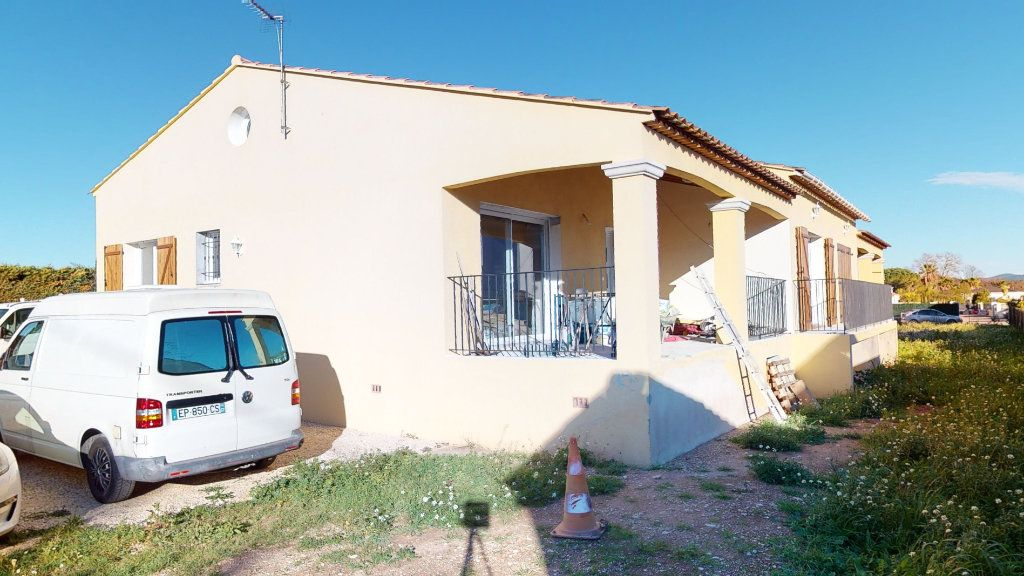 Maison à vendre 6 137.1m2 à La Farlède vignette-1