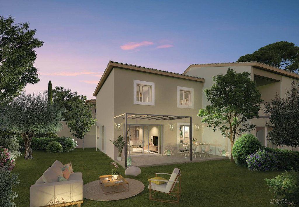 Maison à vendre 5 98.01m2 à La Farlède vignette-1