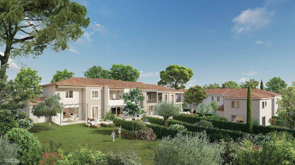 Maison à vendre 5 98.01m2 à La Farlède vignette-3