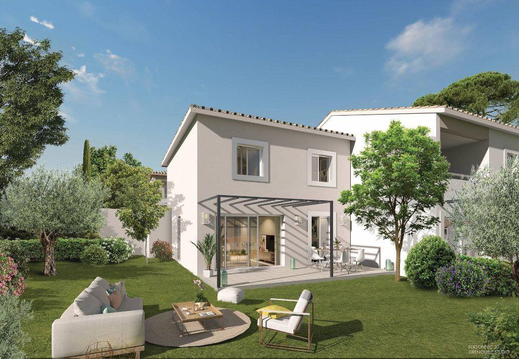 Maison à vendre 5 98.01m2 à La Farlède vignette-4