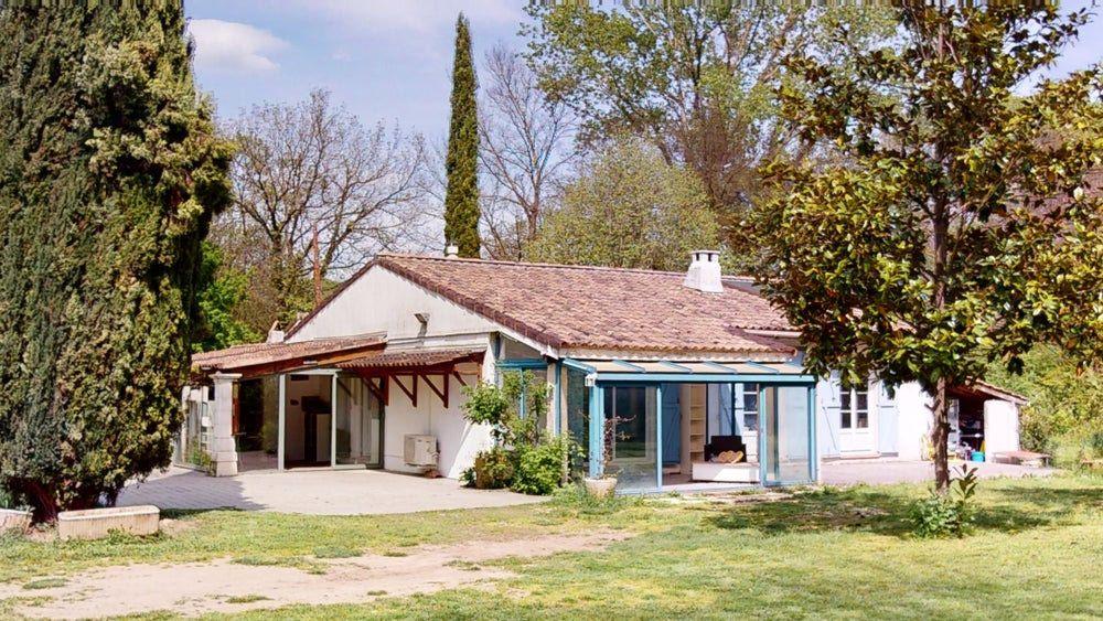 Maison à vendre 4 120m2 à Forcalqueiret vignette-1