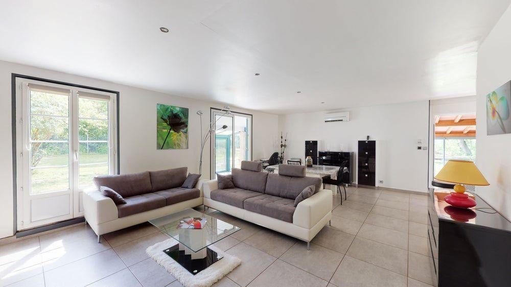Maison à vendre 4 120m2 à Forcalqueiret vignette-2