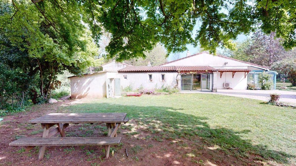 Maison à vendre 4 120m2 à Forcalqueiret vignette-6