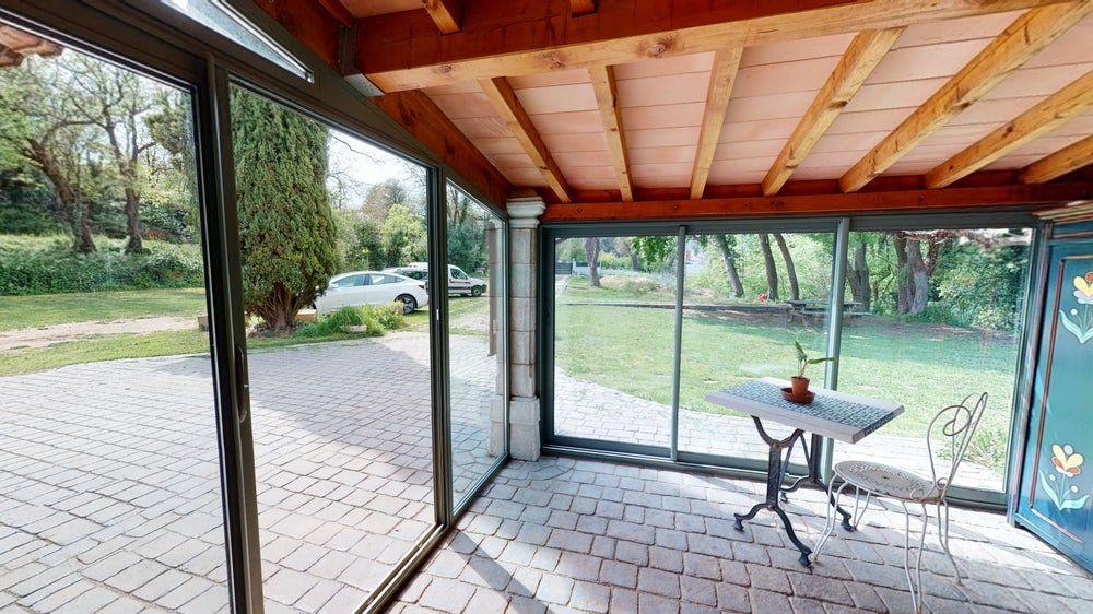 Maison à vendre 4 120m2 à Forcalqueiret vignette-9