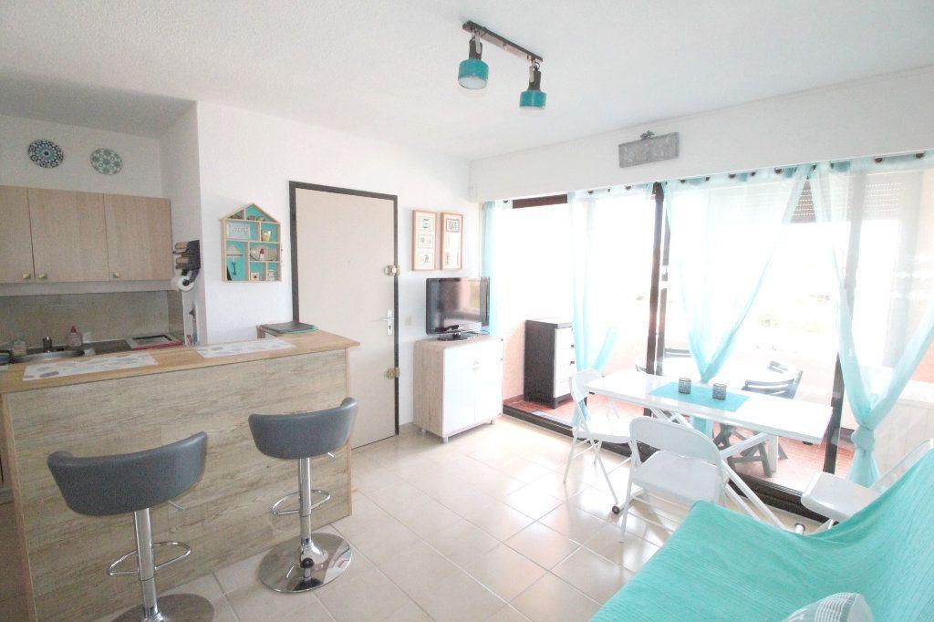 Appartement à vendre 2 30m2 à Le Barcarès vignette-1