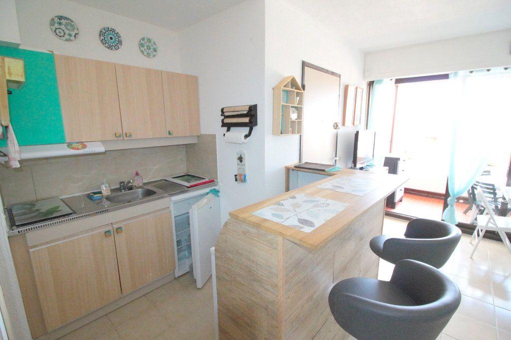 Appartement à vendre 2 30m2 à Le Barcarès vignette-4