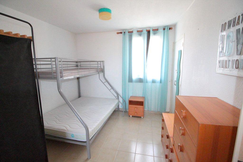 Appartement à vendre 2 30m2 à Le Barcarès vignette-5