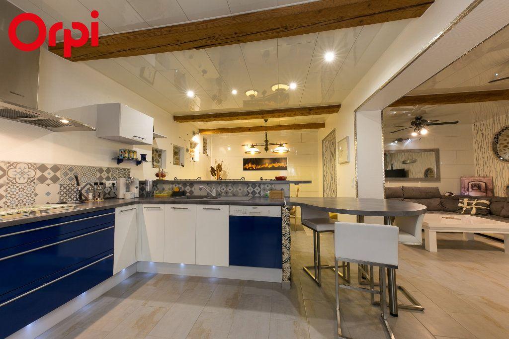 Maison à vendre 4 118m2 à Rivesaltes vignette-1