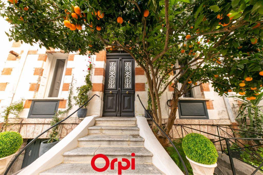 Maison à vendre 6 205m2 à Perpignan vignette-1