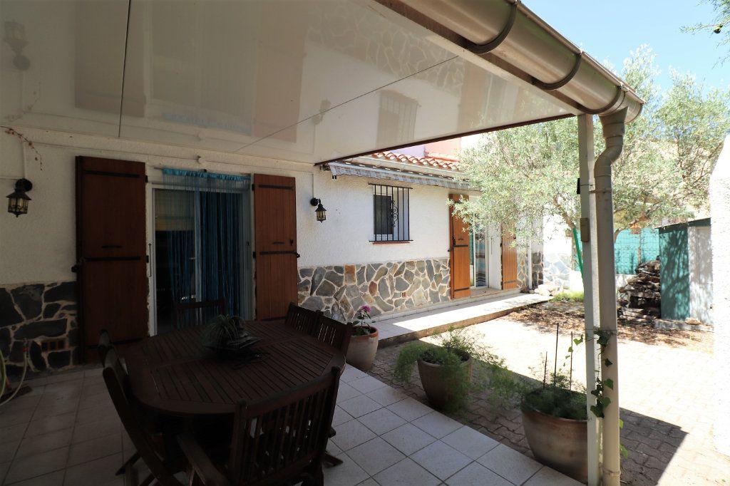 Maison à vendre 5 108m2 à Cabestany vignette-5