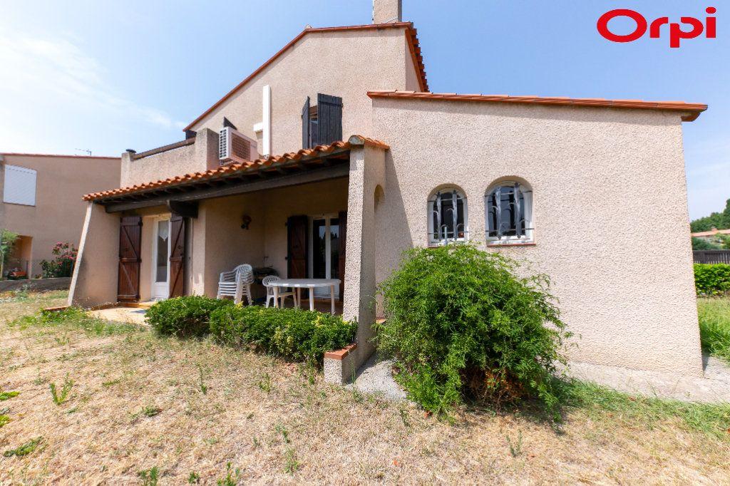 Maison à vendre 5 150m2 à Perpignan vignette-2