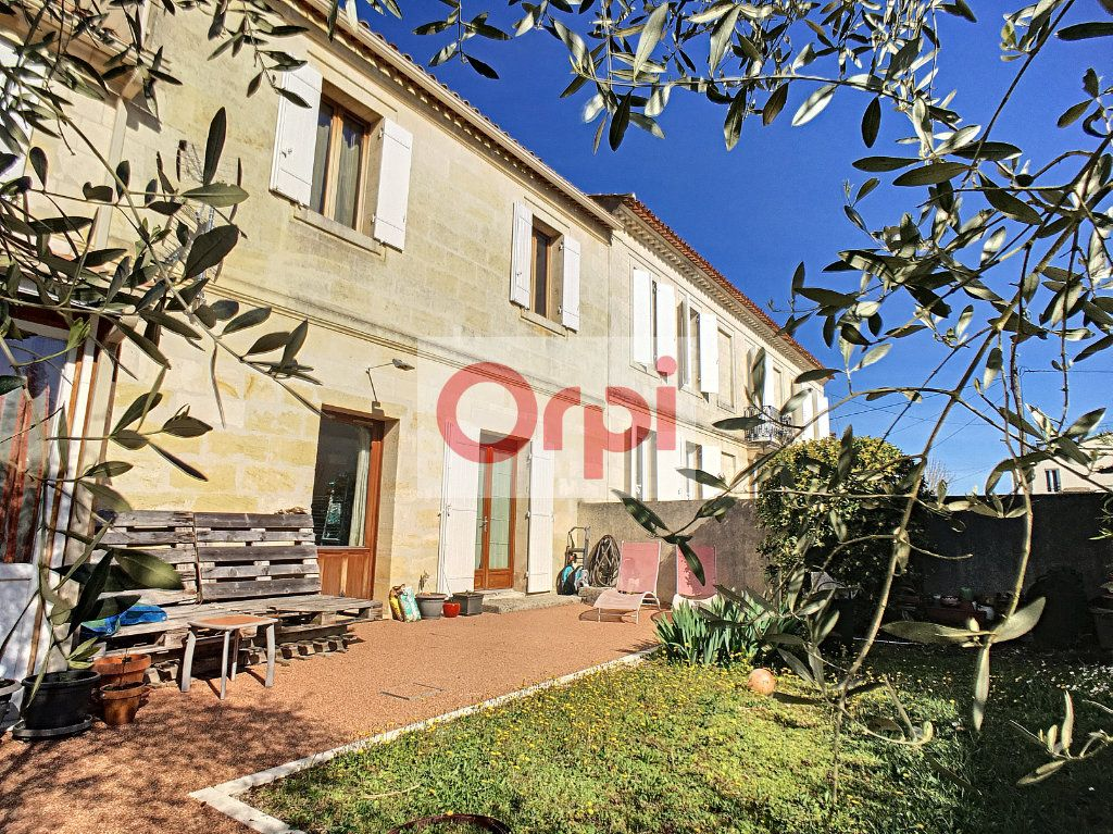 Maison à vendre 10 415m2 à Libourne vignette-2