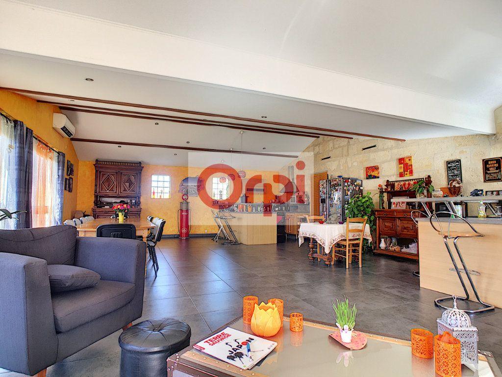 Maison à vendre 10 415m2 à Libourne vignette-3