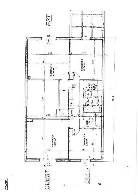 Maison à vendre 6 125m2 à Montigny-le-Bretonneux plan-2