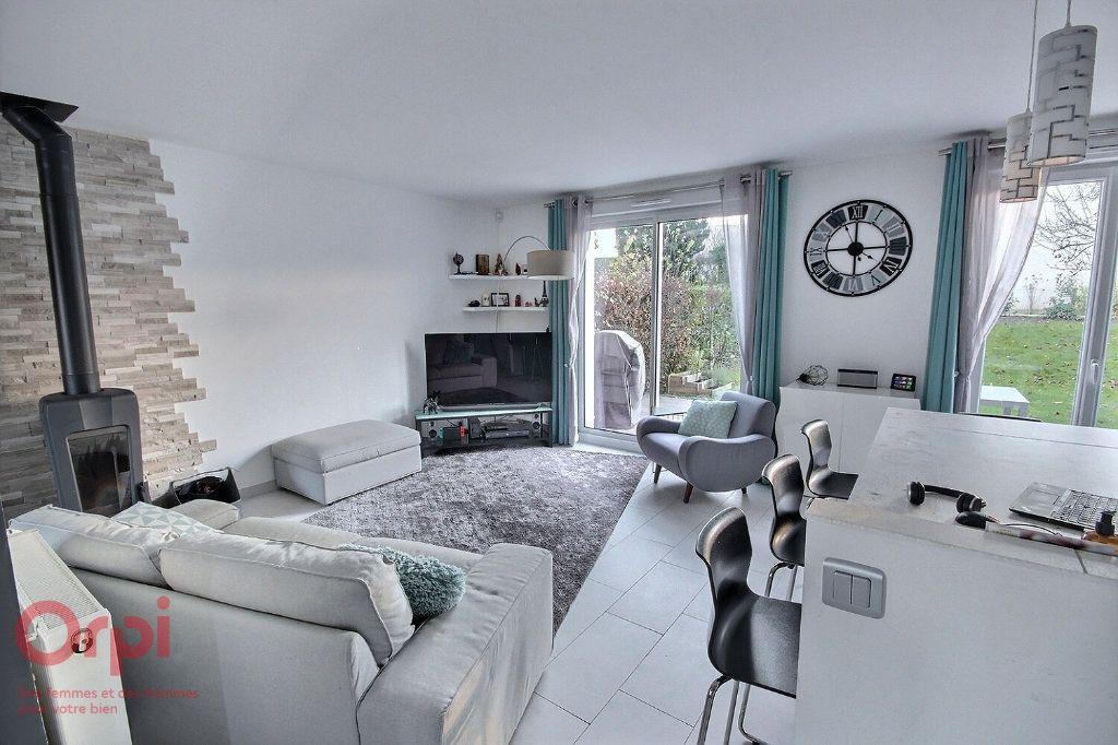 Maison à vendre 5 95m2 à Montigny-le-Bretonneux vignette-2
