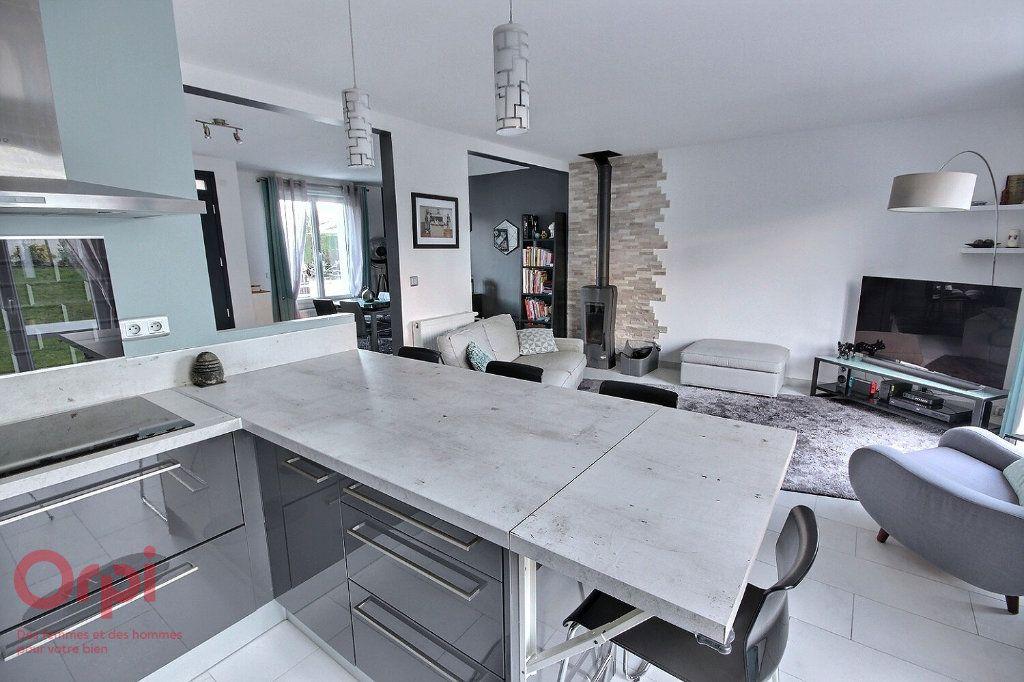 Maison à vendre 5 95m2 à Montigny-le-Bretonneux vignette-3
